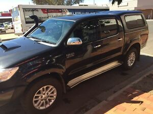 2013 Toyota Hilux SR5 - low Km's $42000 ono Alice Springs Alice Springs Area Preview
