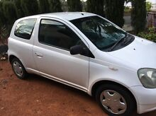 Toyota Echo Automatic 3 door hatch City North Canberra Preview