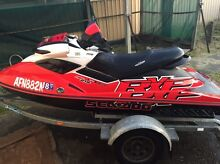 Seadoo RXP 215 2008 Liverpool Liverpool Area Preview