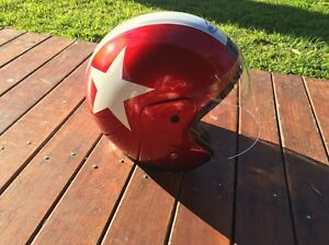 RXT Scooter/Moped Helmet Belmont Brisbane South East Preview