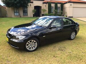 BMW 320i great condition Adamstown Newcastle Area Preview