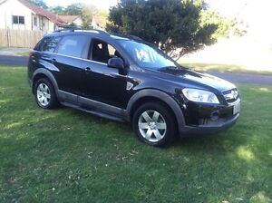 Quick sale 2008 Holden Captiva 7 seats(trade ins welcome) Moorooka Brisbane South West Preview