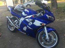 Yamaha R6 Windermere Park Lake Macquarie Area Preview