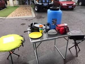 Camping accessories Perth Perth City Area Preview