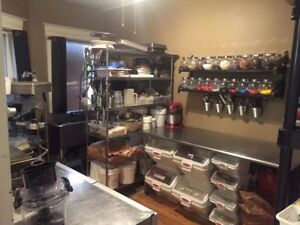 Bakery/Cafe/Catering Business