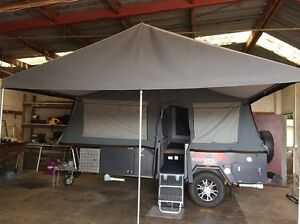Ezytrail Coorong GT Camper trailer Leongatha South Gippsland Preview