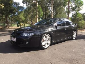 2005 Holden Commodore HSV Clubsport Castle Hill The Hills District Preview