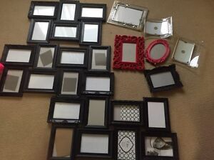 Photo frame pack Bayswater Knox Area Preview