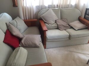 3/2/1 Woden lounge - moving house Hornsby Hornsby Area Preview