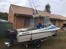 Seafarer vsea Newcastle Newcastle Area Preview