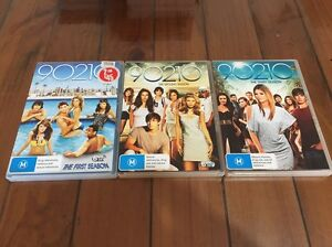 90210 seasons 1-3 Douglas Park Wollondilly Area Preview