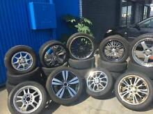 Rocklea, Queensland, Australia SECOND HAND TYRES @ DISCOUNTED PRI Rocklea Brisbane South West Preview