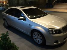 Holden caprice 2012 LPG Glenwood Blacktown Area Preview