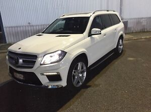 Mercedes Benz GL500 AMG Coorparoo Brisbane South East Preview