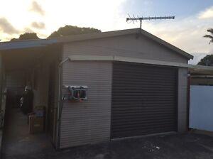 Garage shed, workshop Mount Lewis Bankstown Area Preview