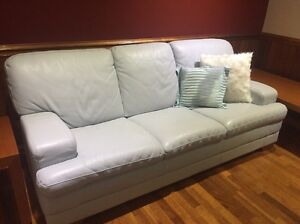 Demir Leather Lounges Sofa Castle Hill The Hills District Preview