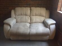 Super comfy recliner couch 2 seat Taringa Brisbane South West Preview