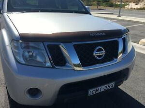 Nissan Navara ST Dual Cab Turbo diesel 2013 4x4 Casuarina Tweed Heads Area Preview