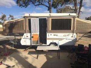Luxury Jayco Eagle Camper Trailer  Caravan  Gumtree Australia Central Coast