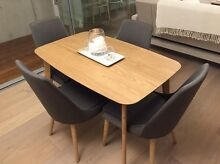 Eliza Dining Table Woolloomooloo Inner Sydney Preview