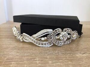 Bridal headpiece Metford Maitland Area Preview