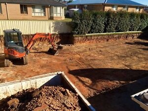 Dee's earthmoving NSW Pty Ltd East Maitland Maitland Area Preview