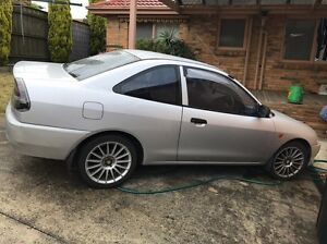 Mitsubishi Lancer Auto 2001 for sale Noble Park Greater Dandenong Preview