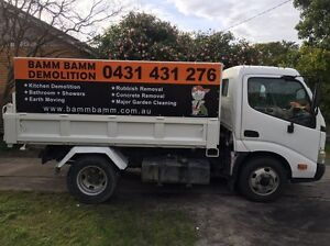 Rubbish removal Hillsdale Botany Bay Area Preview