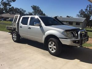 2010 Nissan Navara D40 ST-X (Spain built) Forest Hill Lockyer Valley Preview