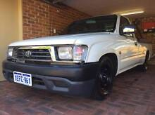 2000 Toyota Hilux Ute Kardinya Melville Area Preview