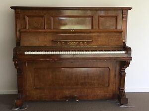 Piano Good Condition - Must Sell Alfredton Ballarat City Preview