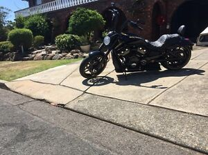 Harley Davidson Vrod Night Rod Abs Special Baulkham Hills The Hills District Preview