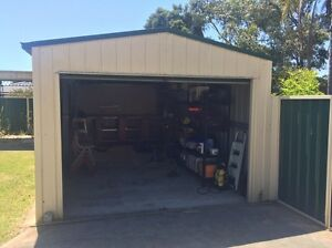 Garage for sale Colyton Penrith Area Preview