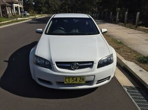 Holden Commodore Omega MY10 VE SERIES II St Marys Penrith Area Preview