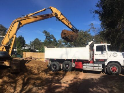 Mundaring Earthworks Driveway Summer Special