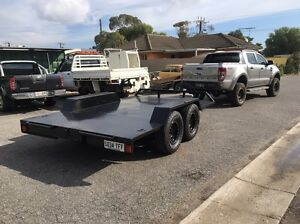 Off-road trailers built to order. Smithfield Playford Area Preview