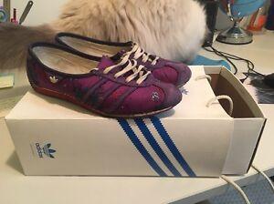 Adidas originals - Country Sleek - Size 7 Erskineville Inner Sydney Preview