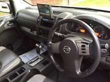 Nissan Navarra d40 Huntingdale Monash Area Preview