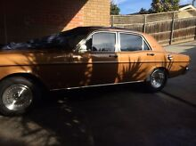 Ford xt 1968 gt replica (roller) Ascot Vale Moonee Valley Preview
