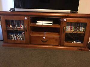 TV Unit - Solid wood furniture set Cranbourne East Casey Area Preview