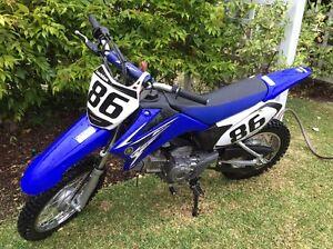 Yamaha TTR 110 Hobartville Hawkesbury Area Preview