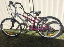 Girls bike Albany Creek Brisbane North East Preview