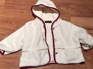 Baby Burberry jacket, 6 months Authentic Forrestdale Armadale Area Preview
