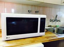 LG Microwave for sale Cranbrook Townsville City Preview