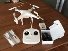 DJI Phantom 1 Drone Larrakeyah Darwin City Preview
