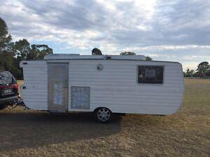 Registered Viscount Caravan16ft Poptop Craignish Fraser Coast Preview