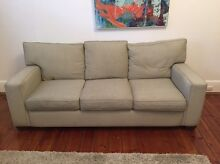 Couch Sofa  Lounge Keswick West Torrens Area Preview