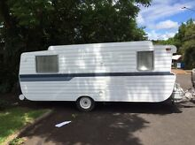 Selling our loved 78 Viscount Caravan Toowoomba Toowoomba City Preview