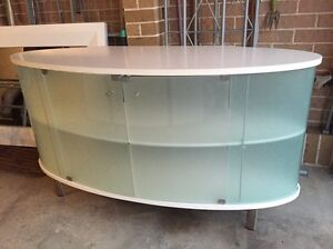 Nick Scali Buffet Table for sale! Beaumont Hills The Hills District Preview