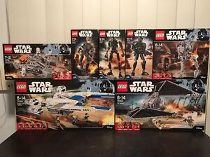 Star Wars Lego sets brand new from $10 each Salisbury Salisbury Area Preview
